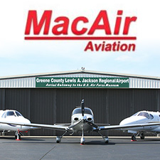 MacAir Aviation