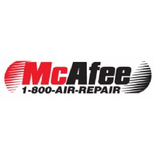 Mcafee Heating And Air Conditioning Dayton Ohio