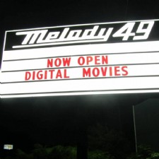 Melody 49 Drive-In