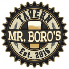 Taco Week at Mr. Boro's Tavern