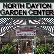 North Dayton Garden Center