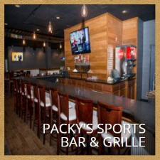 Packy's Sports Bar and Grill