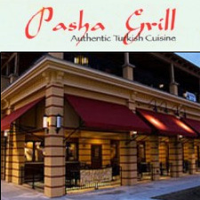 Pasha Grill Restaurant Week Menu