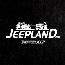 Performance Jeep Centerville