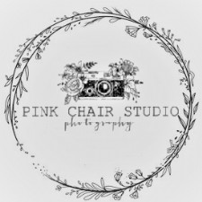 Pink Chair Studio Photography
