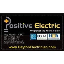 Positive Electric