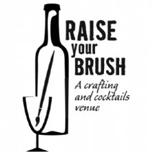 A Very Grand Opening at Raise Your Brush