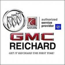 Reichard GMC