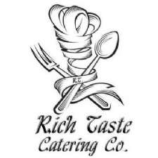 Rich Taste Catering