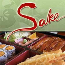 Sake Japanese Steak House & Sushi Bar