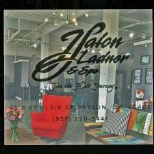 Salon J Ladner