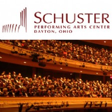 The Schuster Center