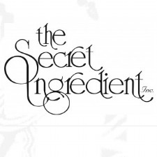 The Secret Ingredient