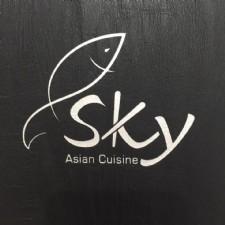 Sky Asian Cuisine