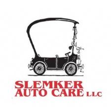 Slemker Auto Care LLC