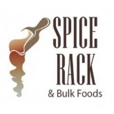 Spice Rack & Bulk Foods