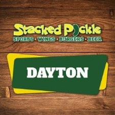 Stacked Pickle