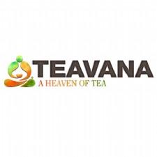 Teavana Tea Store