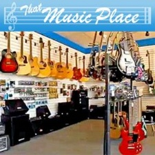 That Music Place