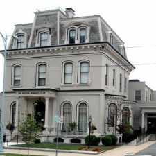 Dayton Woman's Club