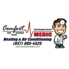 Comfort MEDIC Heating & Air Conditioning