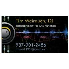 Tim Yrock's DJ & Entertainment