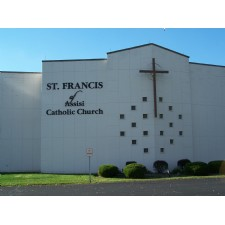 St Francis of Assisi Fish Fry