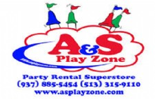 A & S Play Zone
