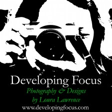 Developing Focus Photography & Design