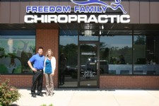 Freedom Family Chiropractic