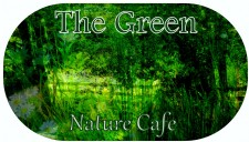 The Green Nature Cafe