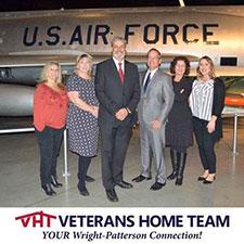 Veterans Home Team