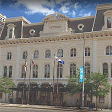 Victoria Theatre Association Announces 2016-2017 Shows