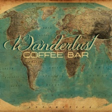 Wanderlust Coffee Bar