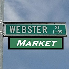 Webster Street Market