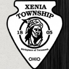 Xenia Township Beggars Night