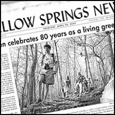 The Yellow Springs News