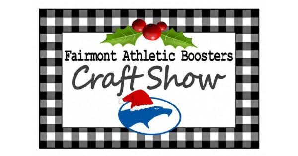 Fairmont Athletic Boosters' Craft Show