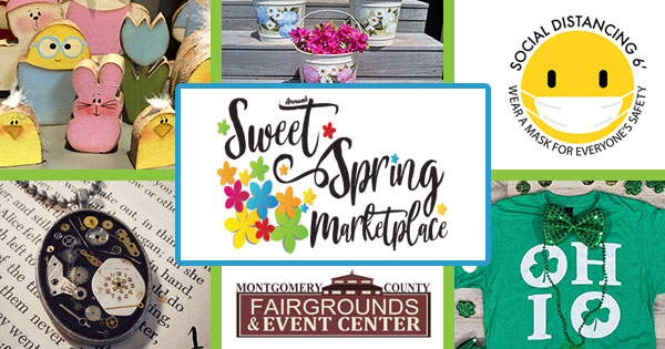 Sweet Spring Marketplace