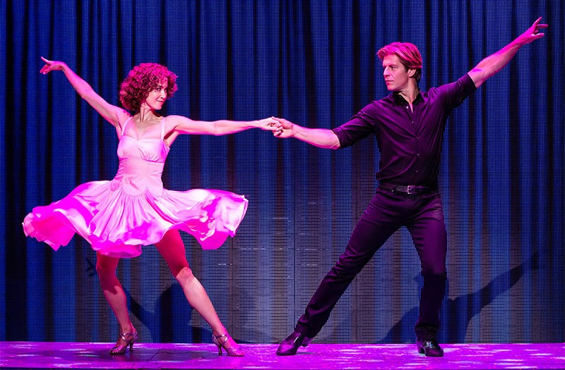 Dirty Dancing at The Schuster in Dayton, OH