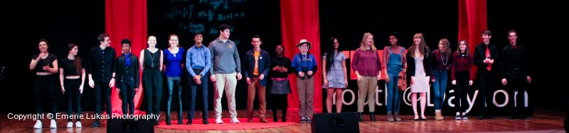 TEDxYouth@Dayton