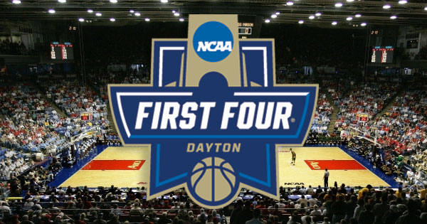 NCAA First Four 2020 - canceled