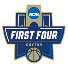 NCAA First Four 2020