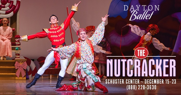 Dayton Ballet - The Nutcracker