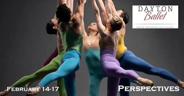 Dayton Ballet: Perspectives