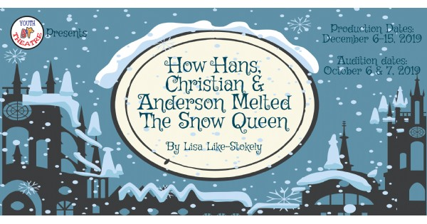 How Hans, Christian & Anderson Melted the Snow Queen