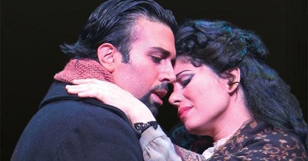 CORAGGIO! Dayton to Celebrate Return of Opera in Summer Mini-Festival