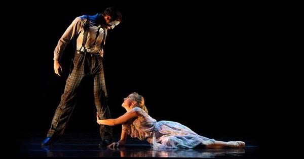 Dayton Ballet: Innovations - canceled