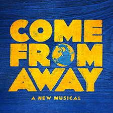 Broadway in Dayton - Come From Away