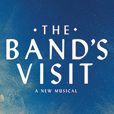 Broadway in Dayton - The Band's Visit